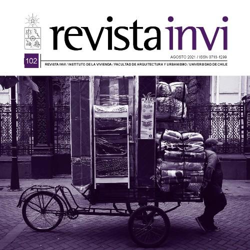 Revista INVI 102 Movilidades